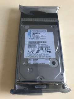 IBM 1TB 7.2Krpm Sata harddisk