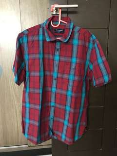 Man Shirt MANZONE L