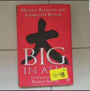 Big In Asia 24 Strategies For Business Success