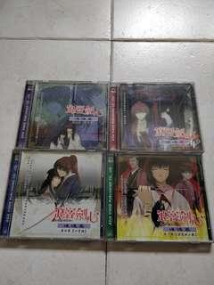 Rurouni Kenshin OVA 1 - 4