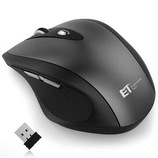 779. Splaks 2.4Ghz Wireless Mobile Optical Mouse