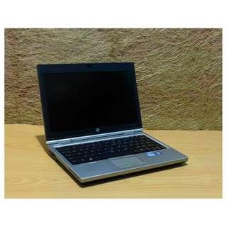 HP Elitebook 2570P Corei5 Business Laptop