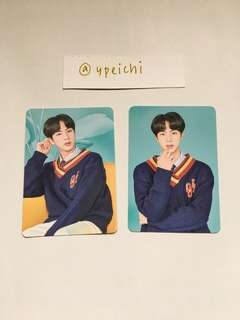 [WTS] BTS Jin 4th Muster Japan Official Mini PC