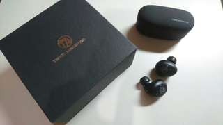 🚚 運動型藍芽耳機