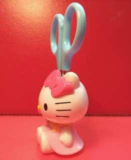 🚚 Hello Kitty安全剪刀& 藍天使釘書機& 大耳狗釘書機
