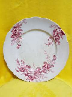 Old (England Plate)