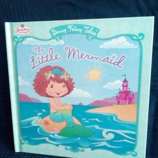 Berry Fairy Tales The Little Mermaid