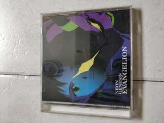 Neon Genesis Evangelion OST