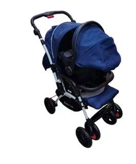 Baby 1st Stroller + Car Seat