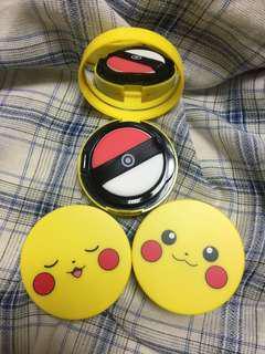 🚚 ❗️降價❗️Tonymoly X Pokemon氣墊腮紅