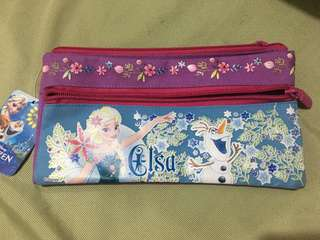 Elsa pencil case (Sterling brand)