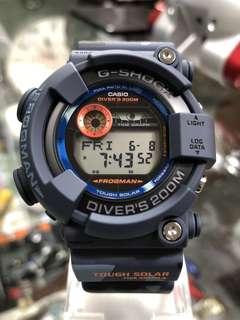 Casio G-Shock GF-8250CM-2 GF8250CM GF-8250 gf8250cm frogman 迷彩 蛙人
