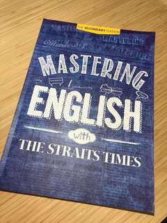 Mastering English with Straits Times