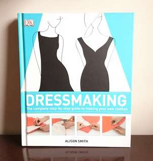 Free Shipping: Dressmaking Alison Smith