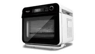 Brand new panasonic cubic steam oven