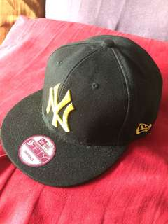 🚚 New Ear 9FIFTY 帽子
