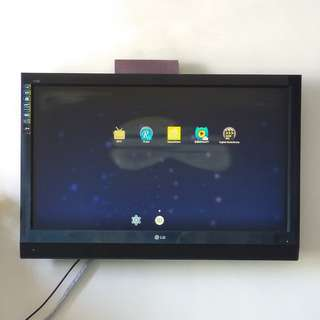 "Lelong Lelong! 42"" LG FULL HD1080P LCD TV for sales! $$Negotiable! *Sincere Buyers Only!*"