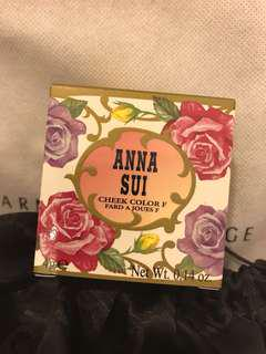 Anna Sui cheek color