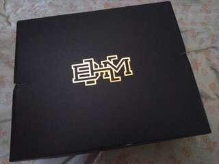 Nike Lebron 15 BHM size 10.5