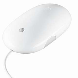 Apple Wired Mouse Model No. A1152