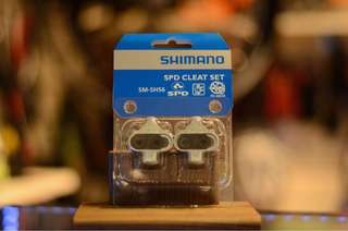 Shimano SM-SH56 SPD Cleat Set