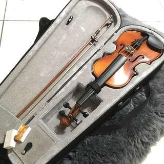 Mozart Violin 1/2