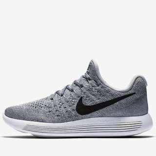 Nike Luna Epic Low Flyknit 2