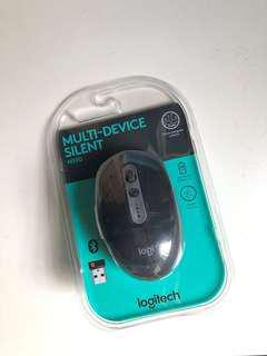 BNIB Logitech Wireless Mouse M590 Multi Device Silent