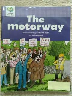 The Motorway (Oxford Story Tree)