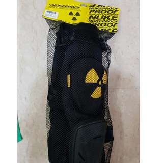 Nukeproof Critical Armour Knee-Shin (Size S)