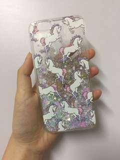 獨角獸iphone6/6s手機殼