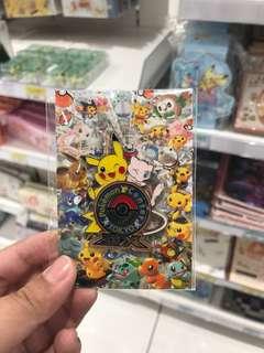 Pokémon Tokyo DX exclusive Badge