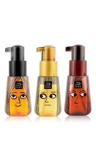 Miss En scene Jean Julian limited edition hair oil