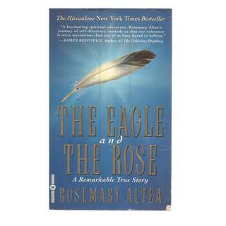 Rosemary Altea - The Eagle And The Rose