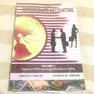 Intermediate Accounting (2014 edition) by Empleo