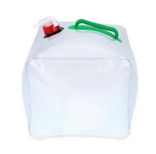 Foldable Water Carrier 10L