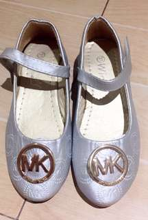 MK Inspired shoes
