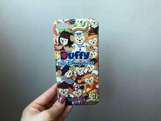 Disney Duffy iPhone Case