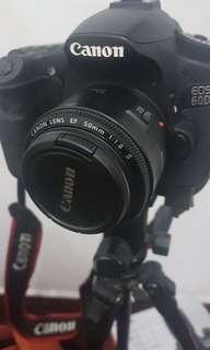 Lensa EF Canon [NEGO CINCAI]