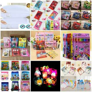 Children gift items