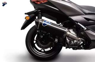 Termignoni Yamaha Xmax 300