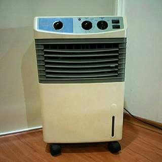 FUJIMARA Air Cooler/ Air Ionizer