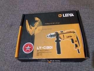 Brand New Leiya Impact Drill (LY-C1301)