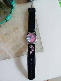 Kuromi手錶(8成新)