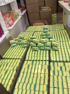 Pre order AHA Beauty Bar Soap