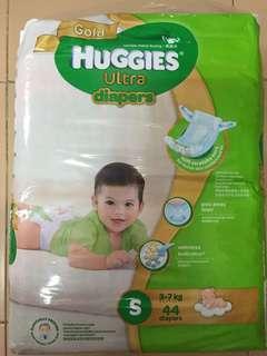 🆕 Huggies