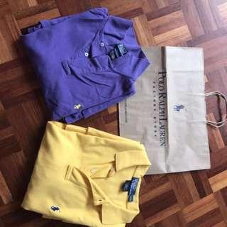 [ Ralph Lauren ] Polo