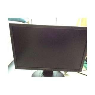 Philips LED Monitor 220WS