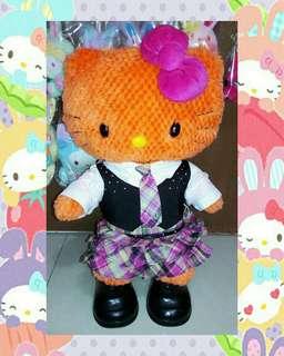 Hello Kitty Orange BAB