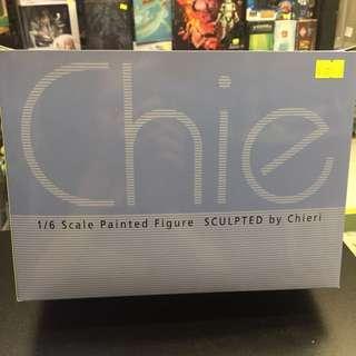 (特價)Chie 石惠 1/6 $100